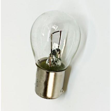 Галогенная лампа EA Light X P21W S25 12V 21W BA15S CLEAR