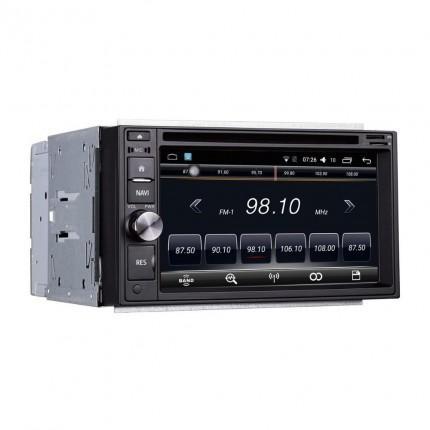 Автомагнитола Baxster DZT1066