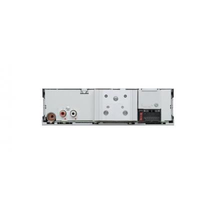Автомагнитола JVC KD-T402