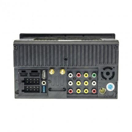 Автомагнитола Cyclone MP-7095A