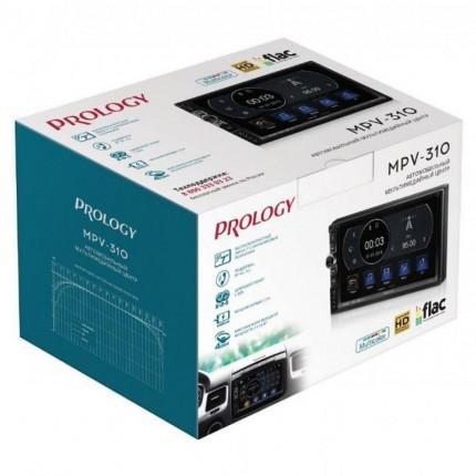Автомагнитола Prology MPV-310