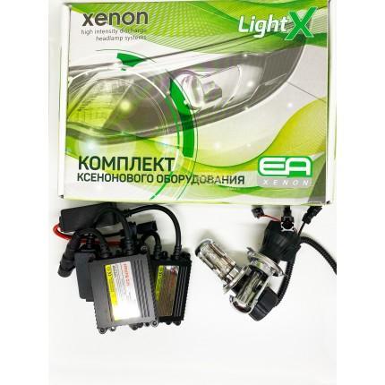 Комплект биксенона EA Light X 12V 35W DC