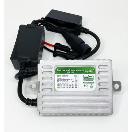 Блок розжига EA Light X CAN-BUS SLIM 35W