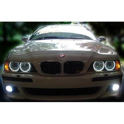 Ангельские глазки CCFL SVS BMW E36, E39