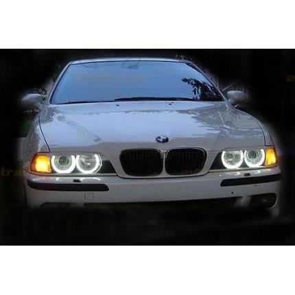 Ангельские глазки CCFL SVS BMW E39 (OEM)