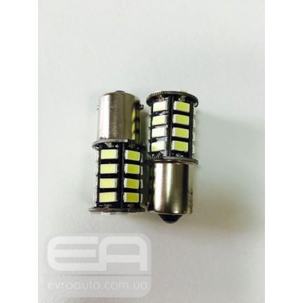 Светодиодная лампа 1156  30 SMD 5630