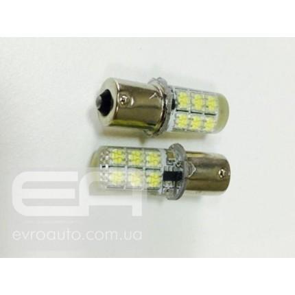Светодиодная лампа 1156 12 SMD silicon