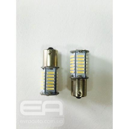 Светодиодная лампа 1156 36 SMD 7014