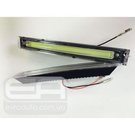 Дневные ходовые огни DRL EA Light X 107 COB