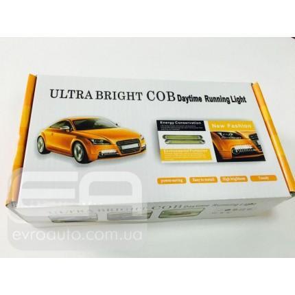 Дневные ходовые огни DRL EA Light X 108 COB