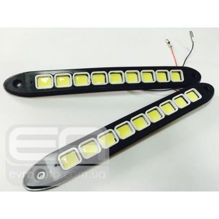 Дневные ходовые огни DRL EA Light X 101 COB