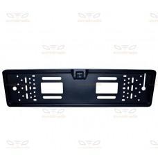 Автомобильная камера заднего вида SVS C004BL рамка