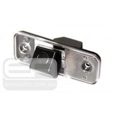 Штатная автомобильная камера заднего вида HYUNDAI Santa FE, New Santa FE, Azera,