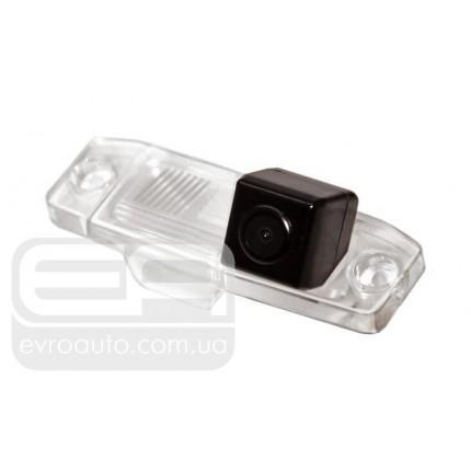 Штатная автомобильная камера заднего вида HYUNDAI Sonata, Mistra