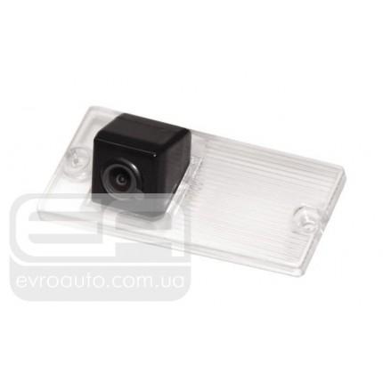 Штатная автомобильная камера заднего вида  KIA Sportage, Sorento