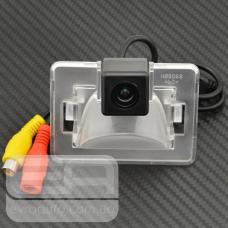 Штатная автомобильная камера заднего вида MAZDA 5