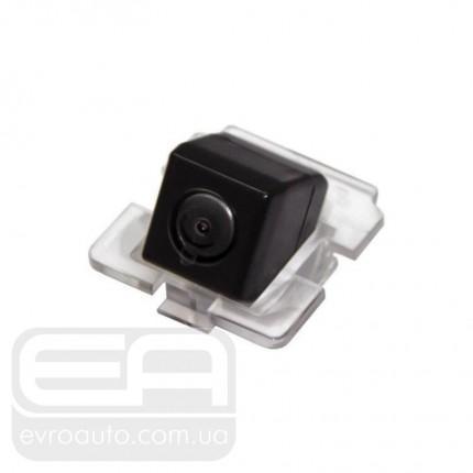 Штатная автомобильная камера заднего вида MITSUBISHI OUTLANDER XL, PAJERO SPORT