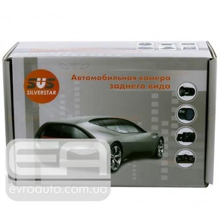 Автомобильная камера заднего вида SVS C006BH