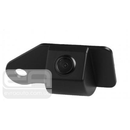Штатная автомобильная камера заднего вида MITSUBISHI ASX 2011-...