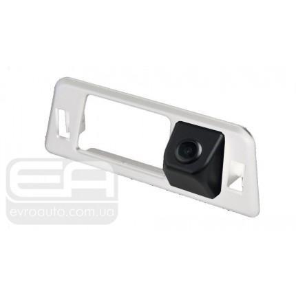 Штатная автомобильная камера заднего вида SUBARU XV 2012-...