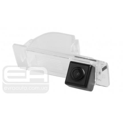 Штатная автомобильная камера заднего вида VOLKSWAGEN SANTANA 2012-..