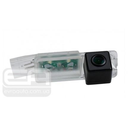 Штатная автомобильная камера заднего вида VOLKSWAGEN CC 2013, GOLF 7, Sciricco
