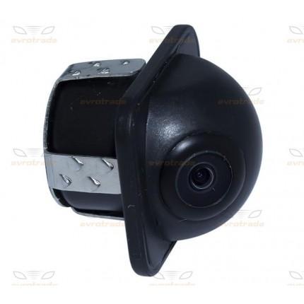 Автомобильная камера заднего вида SVS C012D
