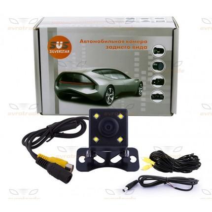 Автомобильная камера заднего вида SVS C014H