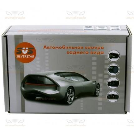 Автомобильная камера заднего вида SVS C015H