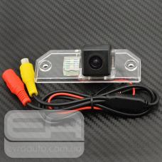 Штатная автомобильная камера FORD Focus sedan 2009-2011