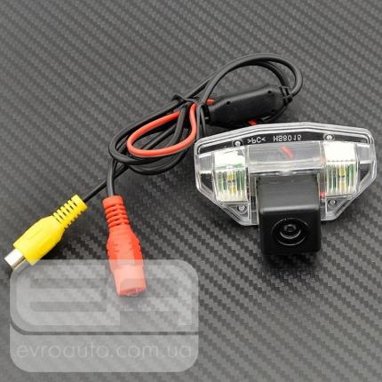 Штатная автомобильная камера HONDA CRV, Odyssey, Crosstour, FIT, Vezel