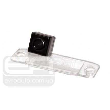 Штатная автомобильная камера заднего вида HYUNDAI Elantra, Verna, Tucson, Veracrus, Carens, Borrego, Sorento, Terracan, Sonata