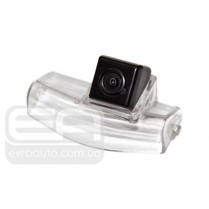 Штатная автомобильная камера заднего вида MAZDA  2, 3