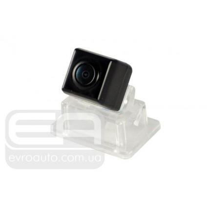 Штатная автомобильная камера заднего вида  MERCEDES C, E