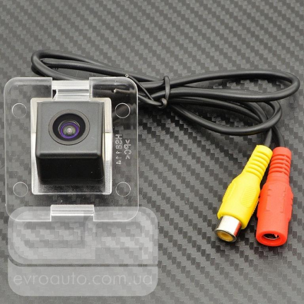 Штатная автомобильная камера заднего вида  MERCEDES GLK