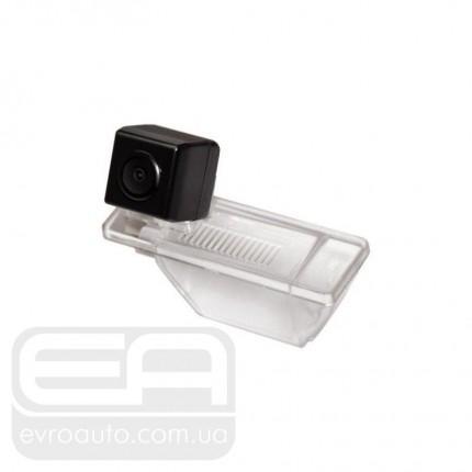 Штатная автомобильная камера заднего вида PEUGEOT 307 CC, 308, 408