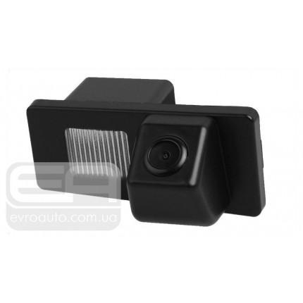 Штатная автомобильная камера заднего вида SSANG YONG Rexton, Kyron, ActYon, Korando