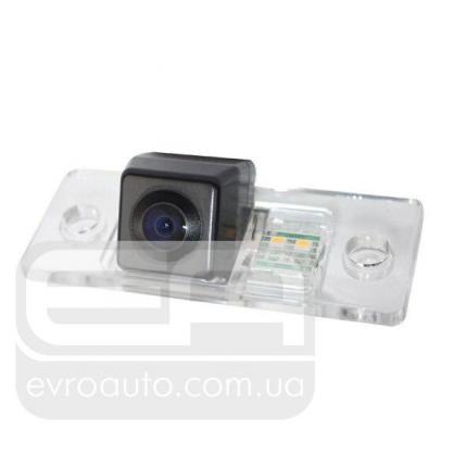 Штатная автомобильная камера заднего вида VOLKSWAGEN Santana, Passat, Polo, Tiguan, Touareg
