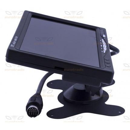 Монитор для авто SVS SA7009