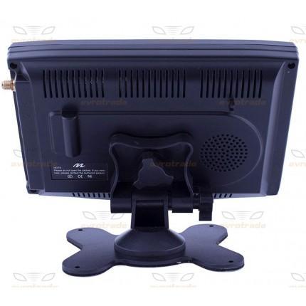 Монитор для авто SVS SA7010