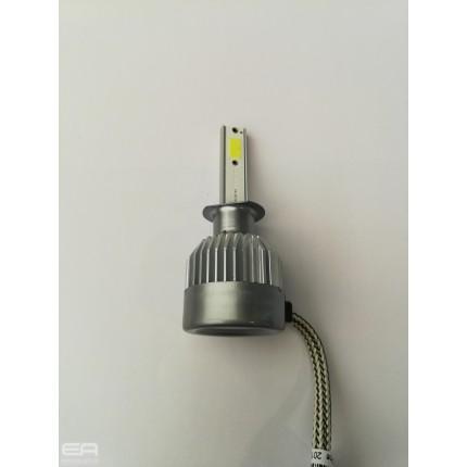 Комплект LED ламп EA Light X C9 H-1 5000K 3200Lm