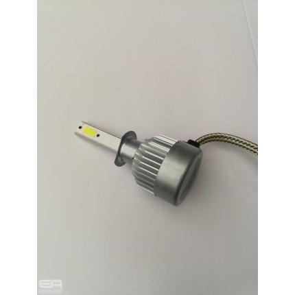 Комплект LED ламп EA Light X C9 H-3 5000K 3200Lm
