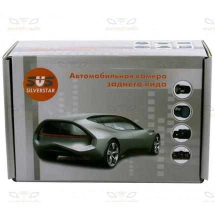 Беспроводная система SVS C003W (камера-монитор)