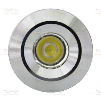 Дневные ходовые огни SVS DTRL 003 Silver