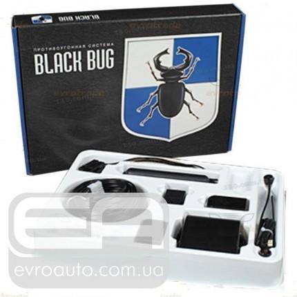 Иммобилайзер Black Bug Plus BT-71L2