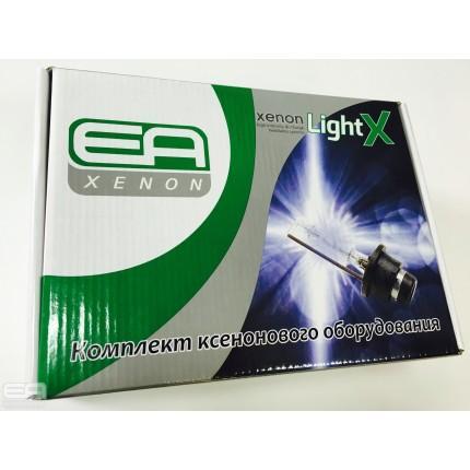 Комплект биксенона EA Light X 12V 35W
