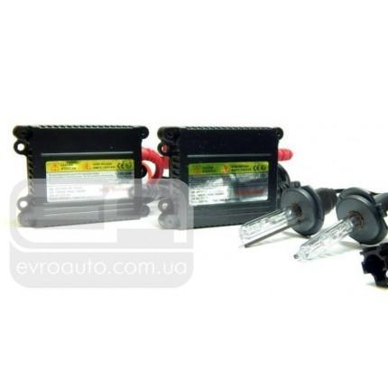 Комплект ксенона EA Light X HID 12V 35W