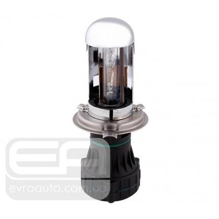 Лампа биксенон LightX H4 4300K 12V 35W (P43t)