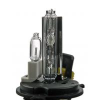 Лампа ксенон + галоген EA Light X H4 6000K 12V 35W (P43t)