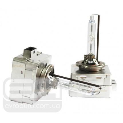 Лампа ксенон Philips Metal base D1S 4300K 12V 35W (85410+)